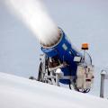 Olympiareif: WEG-Motoren und Evapco sorgten in Sotschi für optimale Bedingungen
