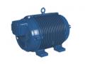 Wassergekühlte Kegelflachgetriebemotoren von WATT und WEG